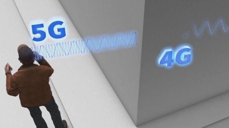 معلومات مهمة عن الشبكة الجديدة 5G