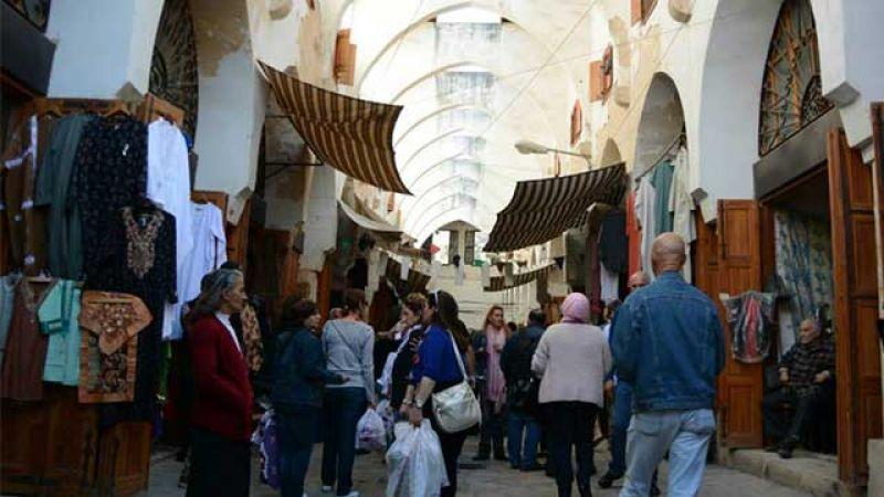 خان الخياطين في طرابلس: شاهد على حضارة المدينة