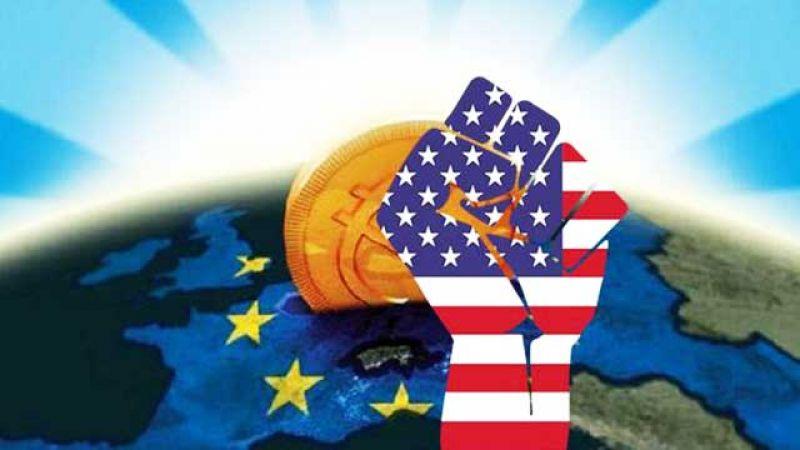 المواجهة الاميركية - الاوروبية.. قراءة استراتيجية لعناصر الاشتباك