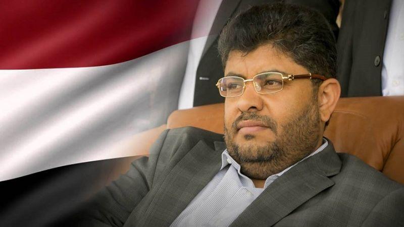 الحوثي يدعو لتنفيذ اتفاق السويد ويحمل قوى العدوان مسؤولية عرقلة عملية السلام