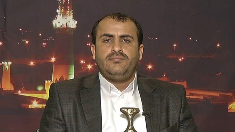عبد السلام: المعالجات الإنسانية لا تتم فقط عبر تدفّق المساعدات بل بفتح مطار صنعاء ورفع الحصار أيضاً
