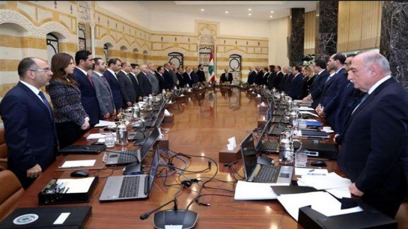 جلسة أولى للحكومة بعد الثقة.. لسوريا حصّة الأسد من النقاش والرئيس عون: أنا من يقرر المصلحة العليا