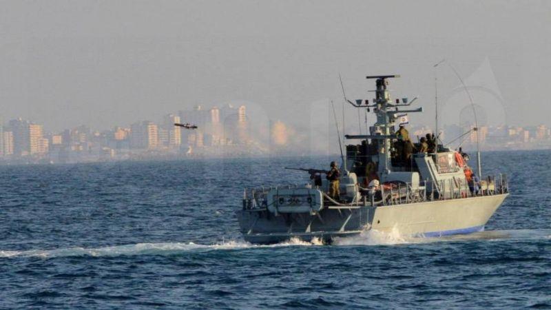 مناورة للعدو بين أشدود وحيفا لمواجهة حزب الله وإيران