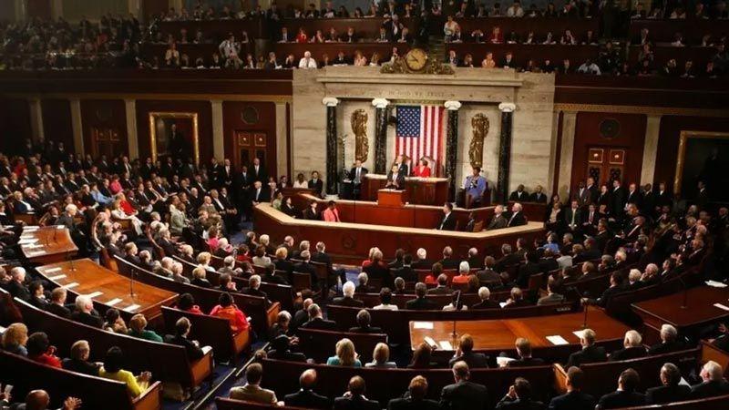 الكونغرس يناقش قانونًا يشرّع سيطرة العدو على الجولان المحتل