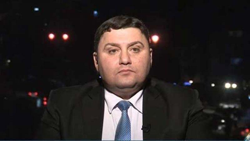 """مستشار رئيس الحكومة السورية لـ""""العهد"""": سنواجه الوجود الأميركي على أراضينا"""