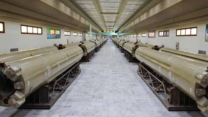 تقرير صهيوني يحذّر من تطوّر الصواريخ الإيرانية