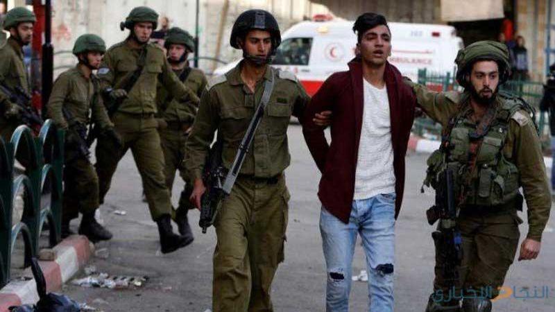 34 فلسطينيًا اعتقلوا في الضفة الغربية والقدس المحتلة منذ الأمس