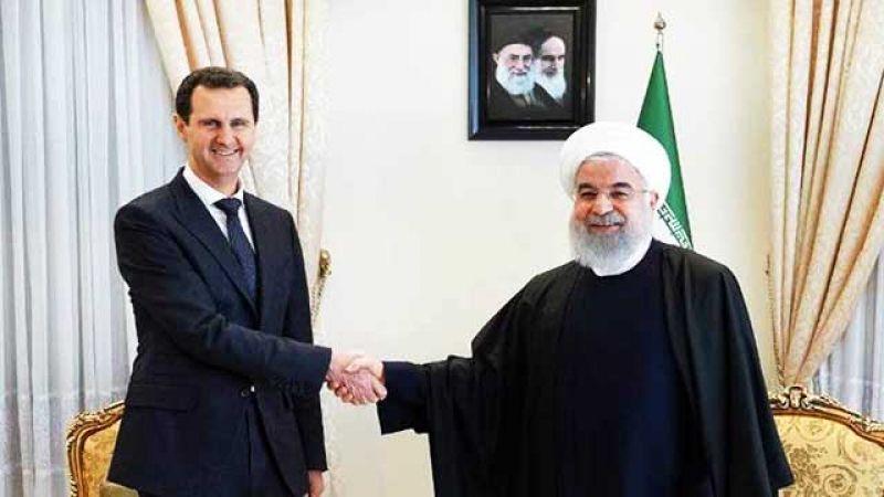 زيارة الأسد الى طهران: تنسيق ما قبل المعركة