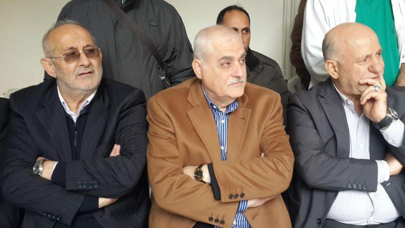 وزير الصحة من مستشفيات بنت جبيل ومرجعيون: مهمتي ان اصلح ما أُفسد في المستشفيات الحكومية