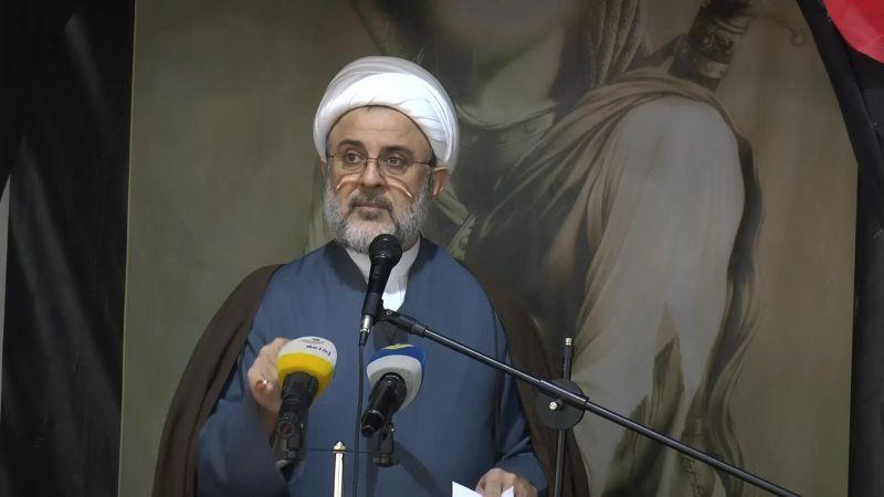 الشيخ قاووق: سننتصر في مقاومة الفساد وسيكون النصر الأعظم بتحرير الدولة من مخالب المفسدين