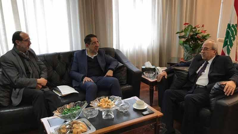 """تكتل بعلبك الهرمل في وزارة العدل: """"الضمّ والفرز"""" و""""العفو العام"""" في الصدارة"""