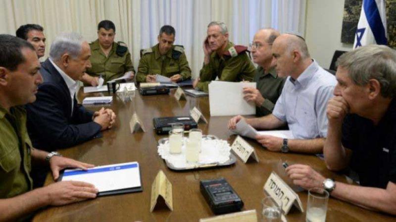 المؤسسة الأمنية الصهيونية تحذّر من تصعيد في الضفة