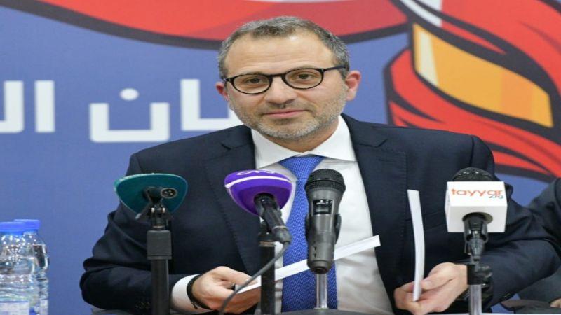 باسيل أعلن بعد اجتماع تكتل لبنان القوي اقتراح قانون رفع السرية المصرفية