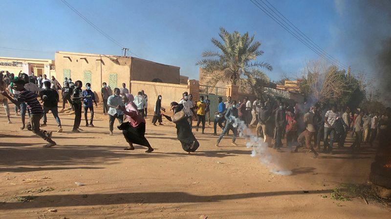 السودان: الحكومة تقدم مشروع قانون الطوارئ للبرلمان