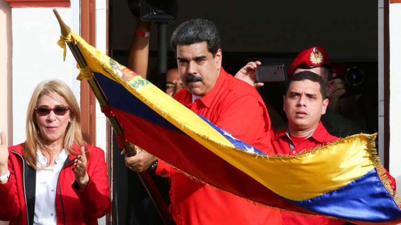فنزويلا تطرد السفير الألماني