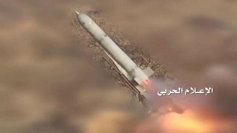 صواريخ باليستية يمنية دكت تجمعات العدوان في ميدي وعسير