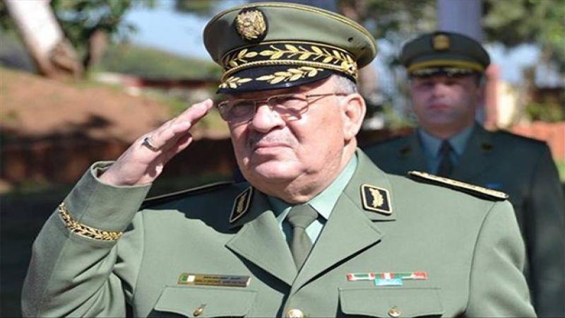الجيش الجزائري يعلن استعداده لتوفير الظروف الآمنة للانتخابات الرئاسية