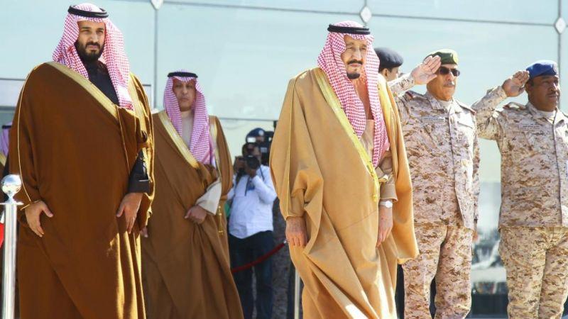 """""""الغارديان"""": نزاع متصاعد بين ملك السعودية وولي عهده"""