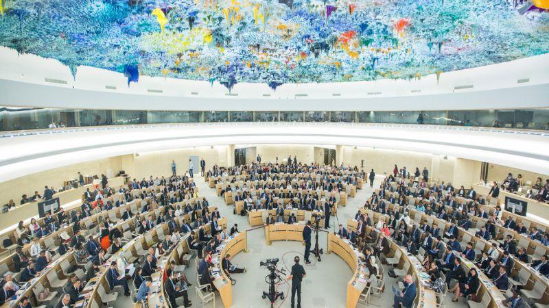 """حقوقيّون في """"مجلس حقوق الإنسان"""" يطلقون مبادرة لمساءلة الرياض"""