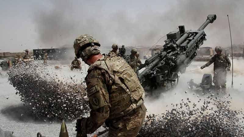 """الحكومة الأفغانية: الحوار المغلق بين """"طالبان"""" وأميركا مثير للقلق"""