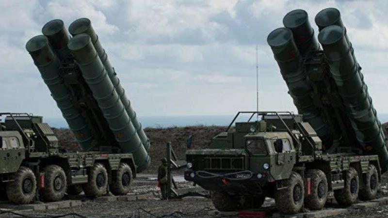 """واشنطن تهدد بفرض عقوبات على أنقرة بعد شرائها """"إس-400"""" الروسية"""
