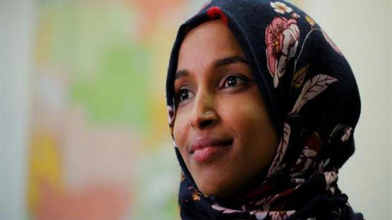 مجلس النواب الأميركي يؤجل التصويت على إدانة عمر بعد ضغوط يسارية