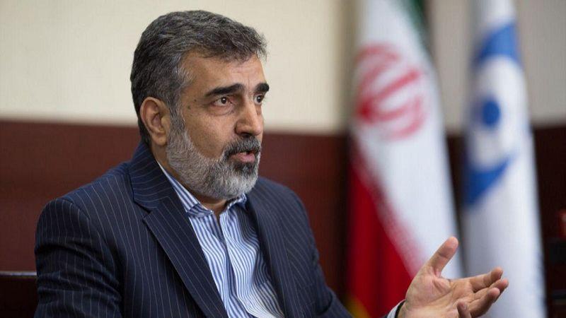 منظمة الطاقة النووية الايرانية: ازاحة الستار قريباً عن 112 انجازاً نووياً جديداً