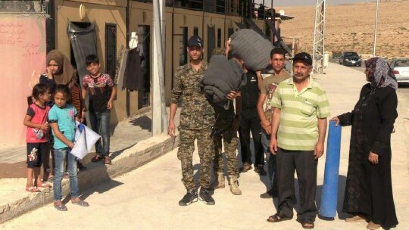 مسلحون سوريون مستقيلون من إثمهم: كنا أداة العدوان على وطننا لثماني سنوات