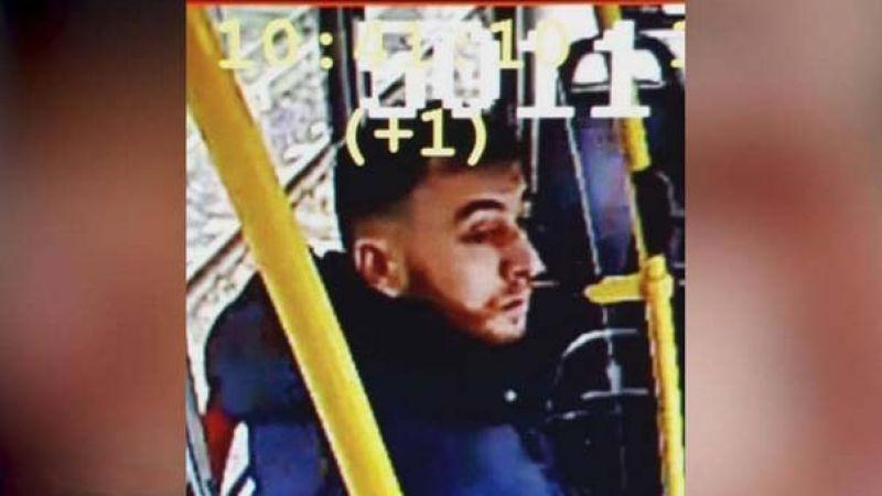 ارتفاع حصيلة الهجوم على مترو بهولندا والشرطة تنشر صورة للمنفذ
