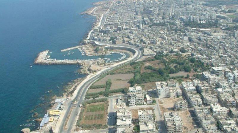 بعثة روسية للتنقيب عن الآثار في المياه السورية