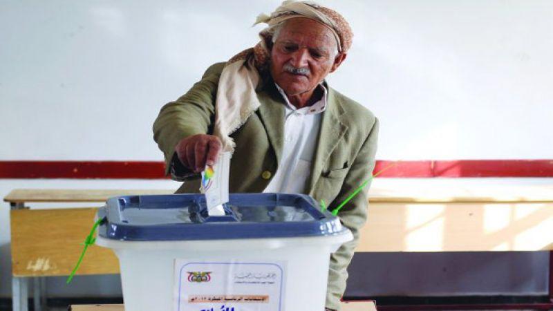 انتخابات اليمن: مؤشر للثبات والصمود ودعوة لبنان لمراقبة العملية الإنتخابية