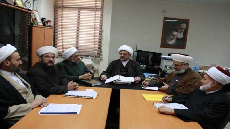 تجمع العلماء المسلمين: نطالب المسؤولين اللبنانيين بالوقوف صفاً واحداً في وجه مطالب بومبيو