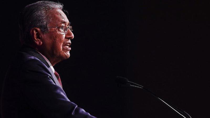 """رئيس الوزراء الماليزي: """"إسرائيل"""" دولة لصوص"""