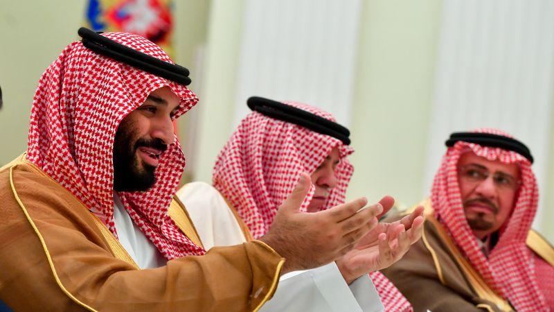 """""""بلومبيرغ"""": غضب أميركي متصاعد ضدّ السعودية"""