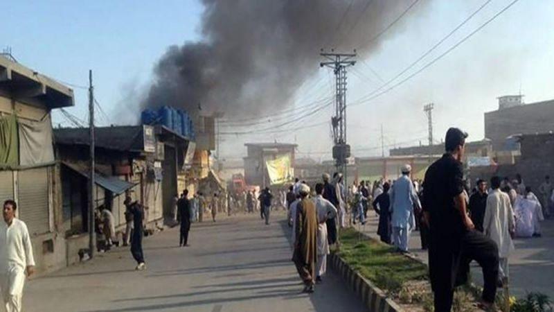 أفغانستان: قتلى وجرحى في انفجارين في لشكر غاه