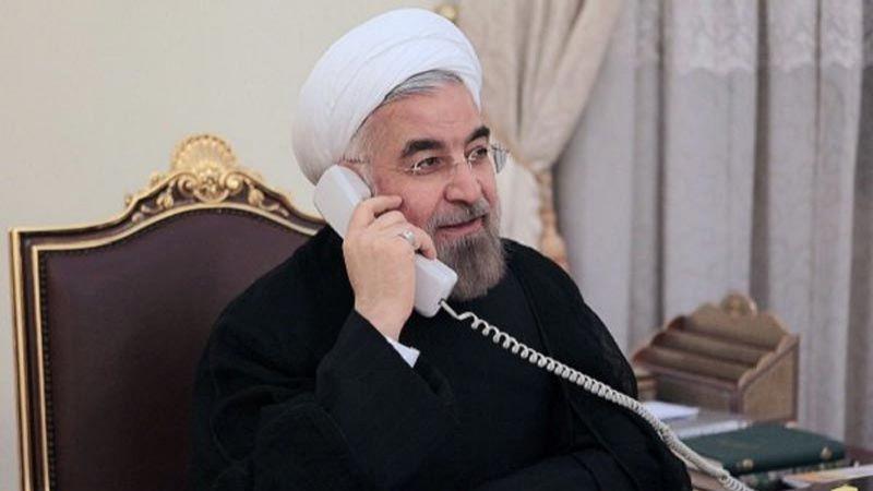 روحاني يوعز بالإسراع في اغاثة منكوبي السيول شمال إيران