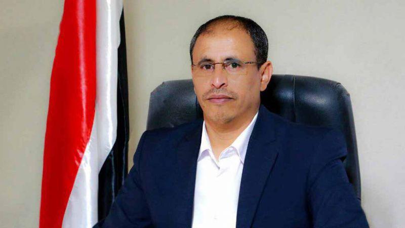 """الشامي لـ """"العهد"""": اليمنيون مستمرون بالصمود الأسطوري وعلاقتنا بحزب الله قضية وموقف"""