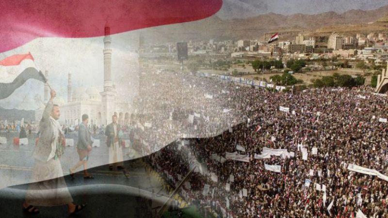 أربعة اعوام من العدون على اليمن..بالأرقام