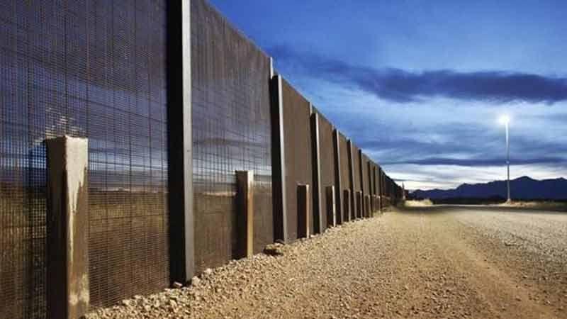 كم سيكلّف بناء الجدار على الحدود بين الولايات المتحدة والمكسيك؟