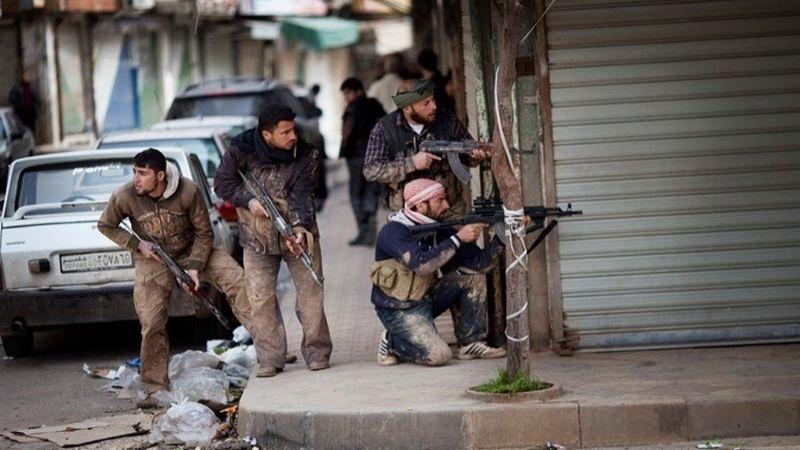 ماذا وراء التمويل الأميركي للمجموعات المسلحة في سوريا؟