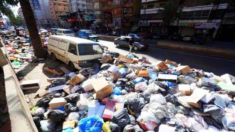 البلديات دون رواتب وموازنات.. أزمة النفايات قريباً!