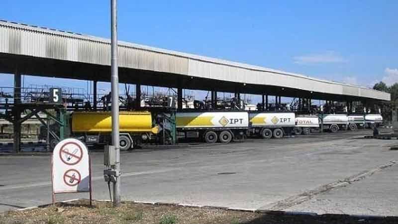 ماذا عن إعادة تشغيل خطّ كركوك - طرابلس النفطي؟ وهل تتحقّق؟