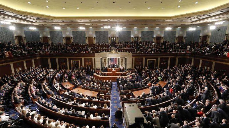 مجلس النواب الأمريكي يصوت اليوم على إنهاء دعم العدوان على اليمن