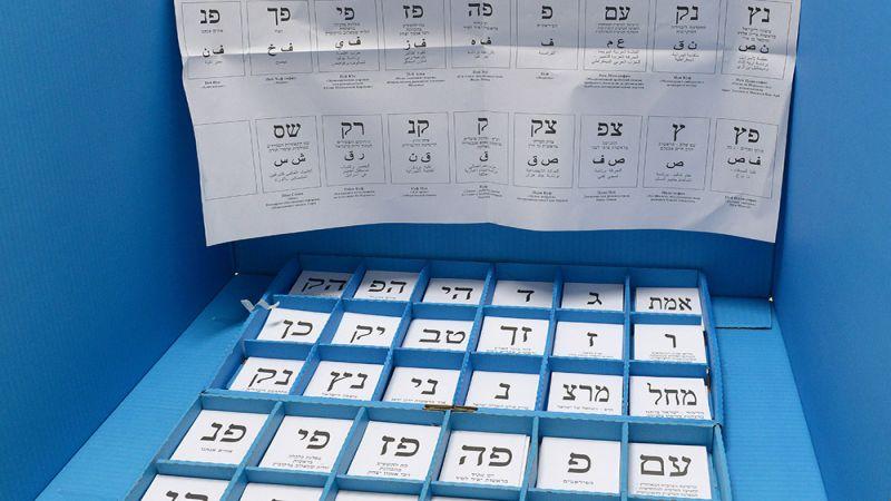 الكنيست الـ21: انتخاباتُ يمينٍ وهنا أبرز المتنافِسين
