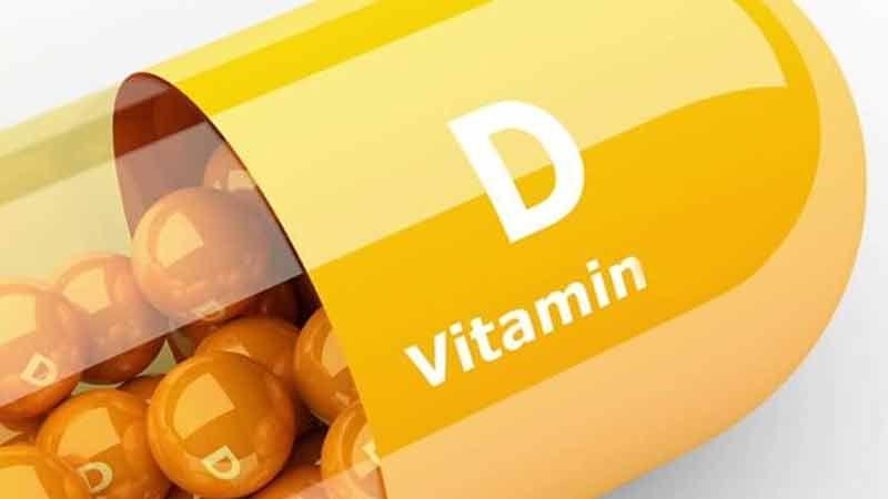"""الجرعات العالية من فيتامين """"د"""" يمكن أن تؤدي إلى الفشل الكلوى"""