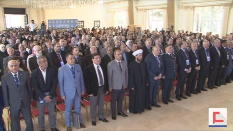 البقاع يستضيف المؤتمر العربي الدولي لضمان جودة التعليم