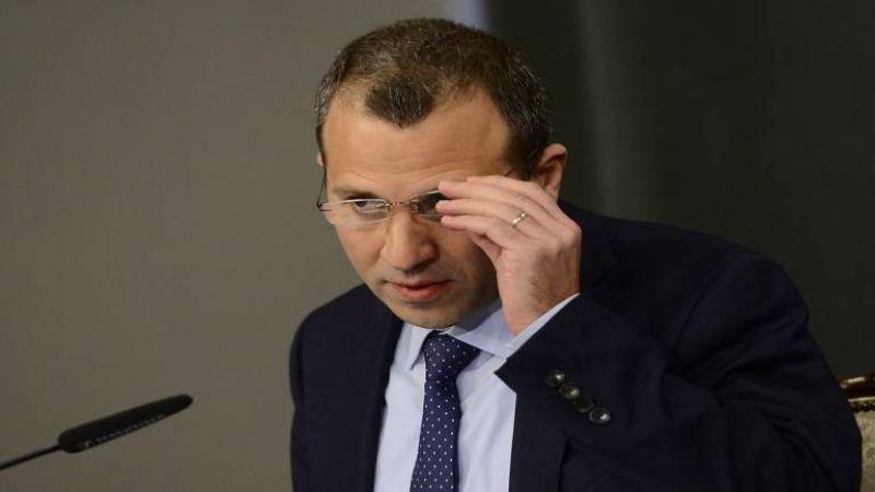 باسيل: لتعزيز تعاوننا مع قبرص وصولًا الى حلف نفطي وغازي