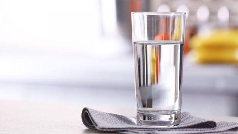 أعراضٌ تشير الى نقص الماء في الجسم..