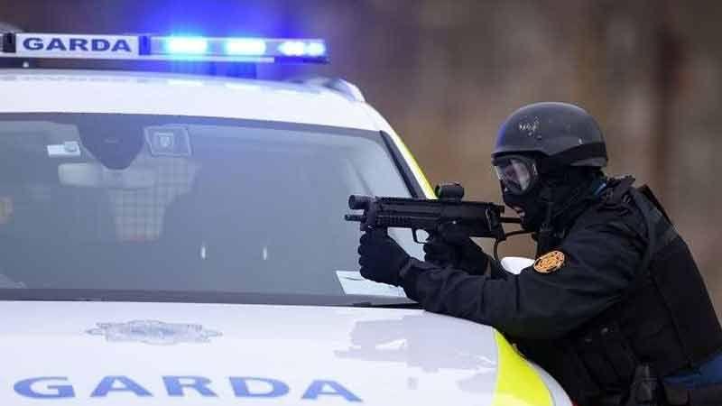 مقتل صحافية في إيرلندا