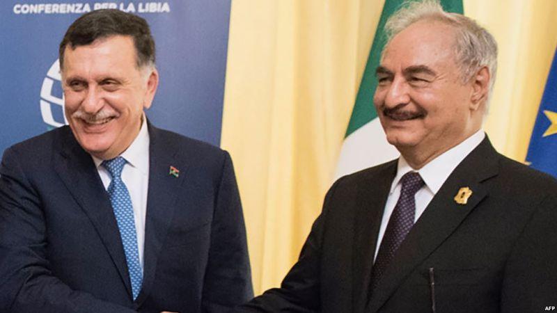 إلى أين تتجه حرب طرابلس الغرب؟